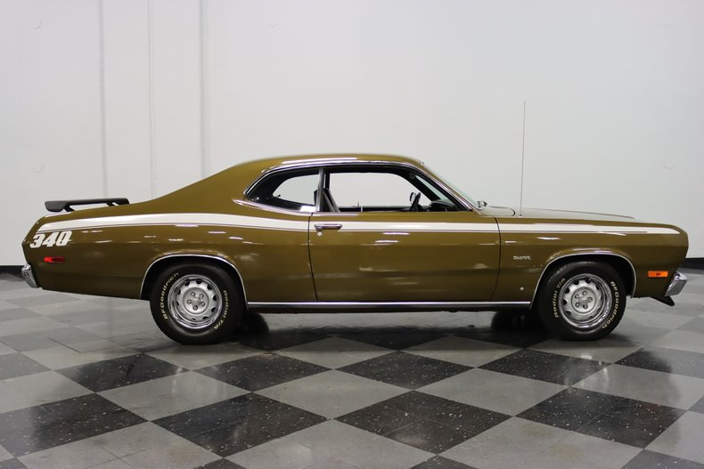 1972 Plymouth Duster 34