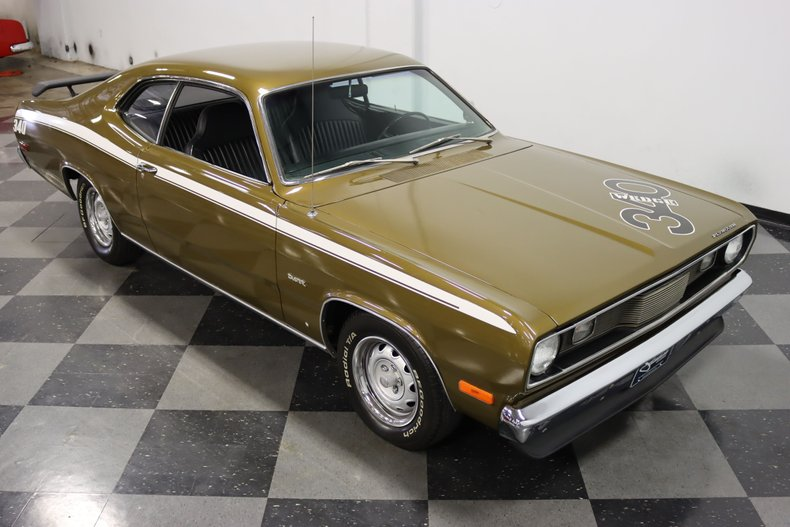 1972 Plymouth Duster 77