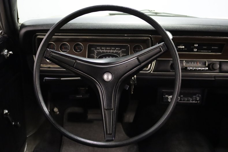 1972 Plymouth Duster 49
