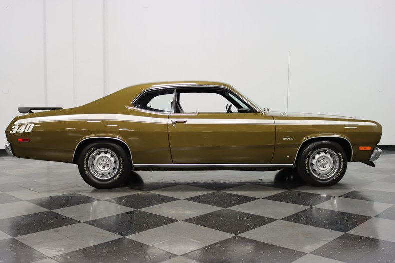 1972 Plymouth Duster 15