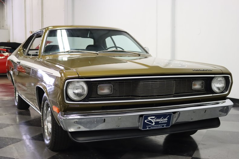 1972 Plymouth Duster 18