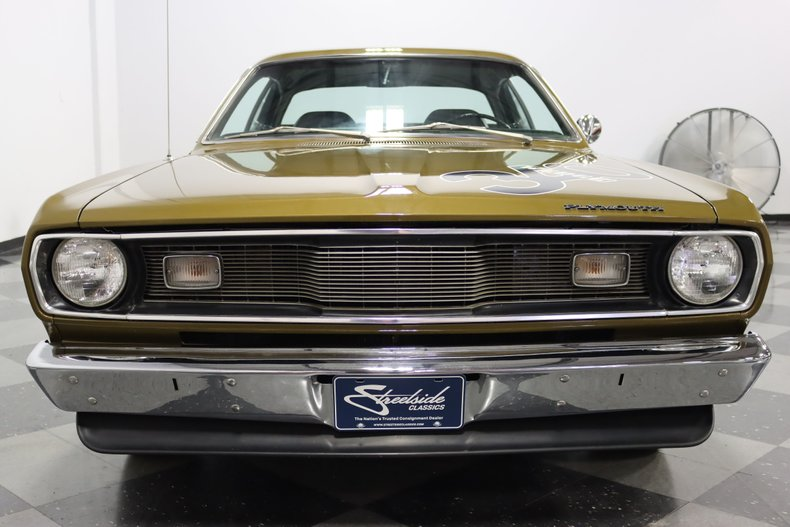 1972 Plymouth Duster 19