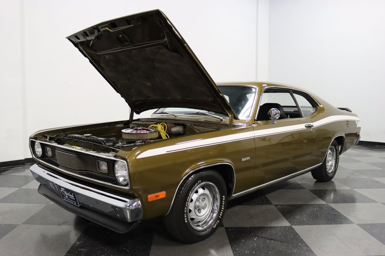 1972 Plymouth Duster 39