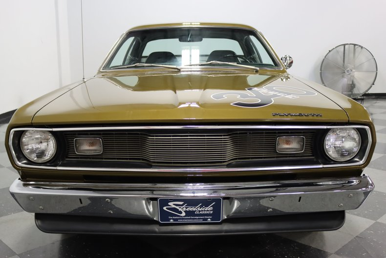 1972 Plymouth Duster 79