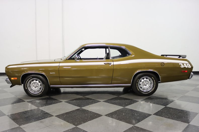 1972 Plymouth Duster 2