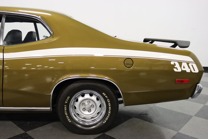 1972 Plymouth Duster 28