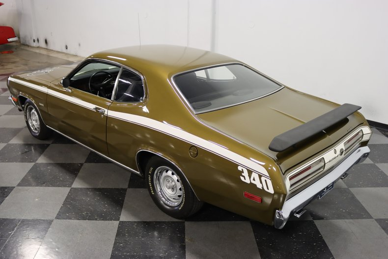 1972 Plymouth Duster 78