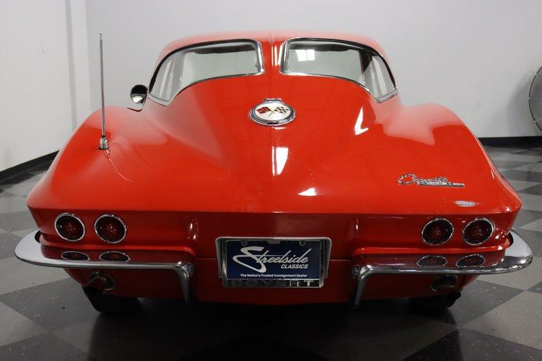 1963 Chevrolet Corvette 70