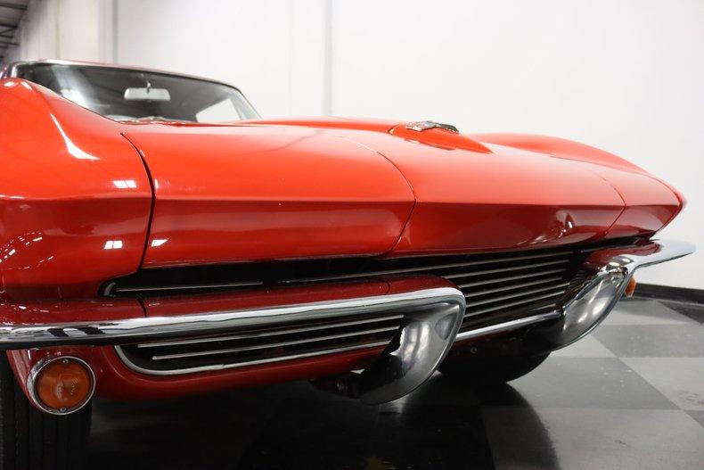 1963 Chevrolet Corvette 65
