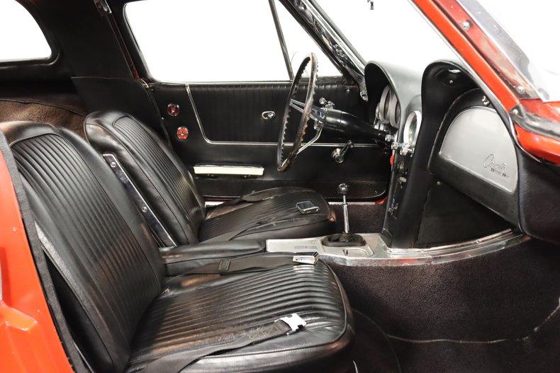 1963 Chevrolet Corvette 53