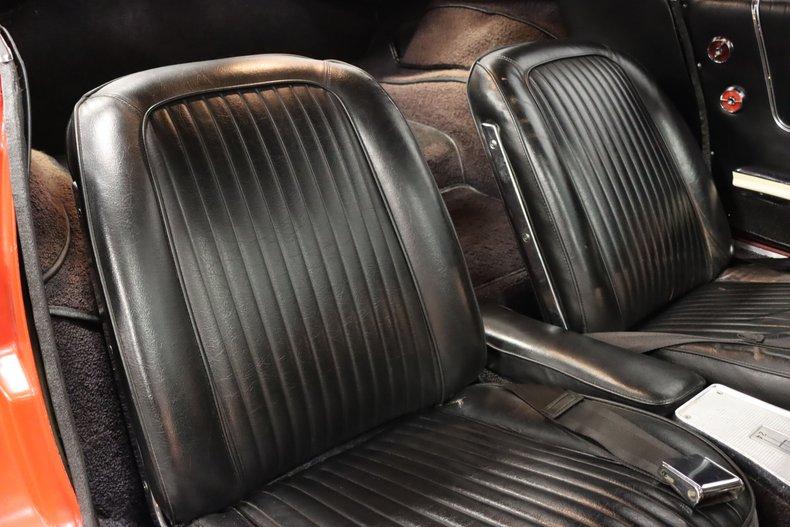 1963 Chevrolet Corvette 52