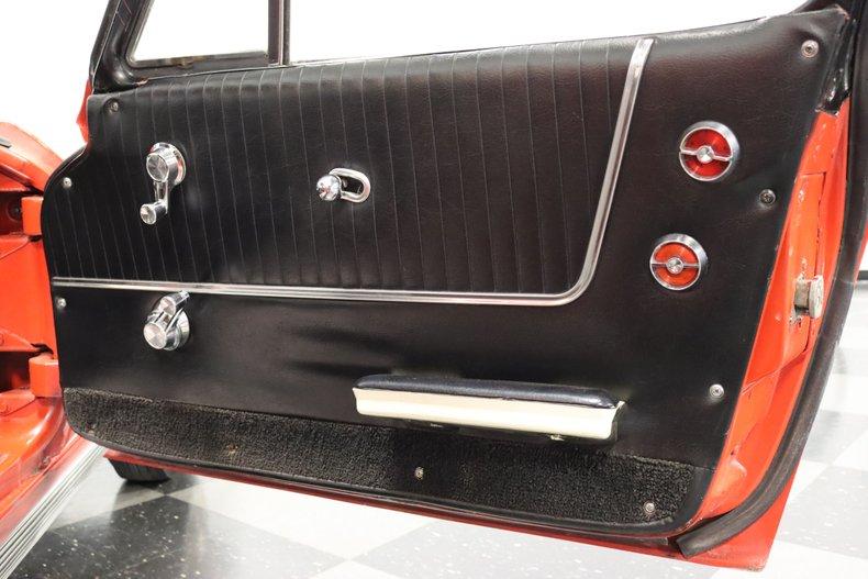 1963 Chevrolet Corvette 56