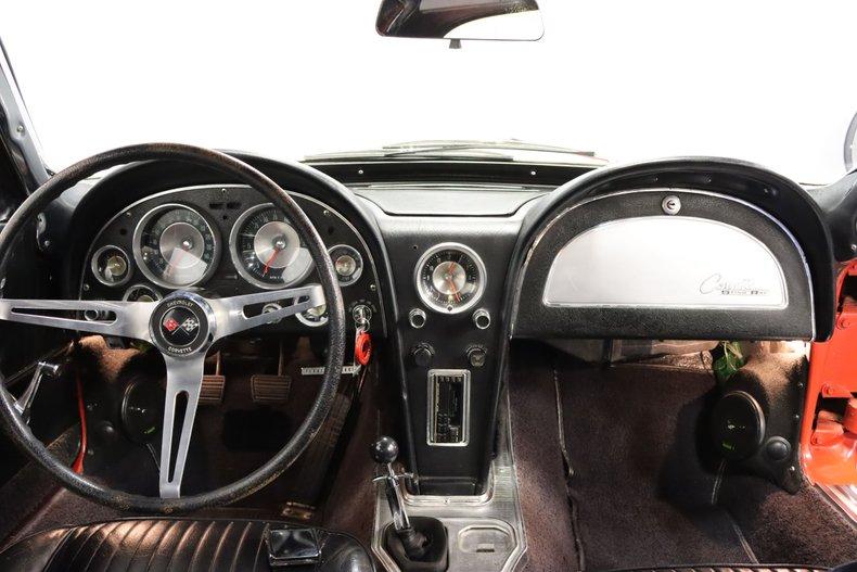 1963 Chevrolet Corvette 51