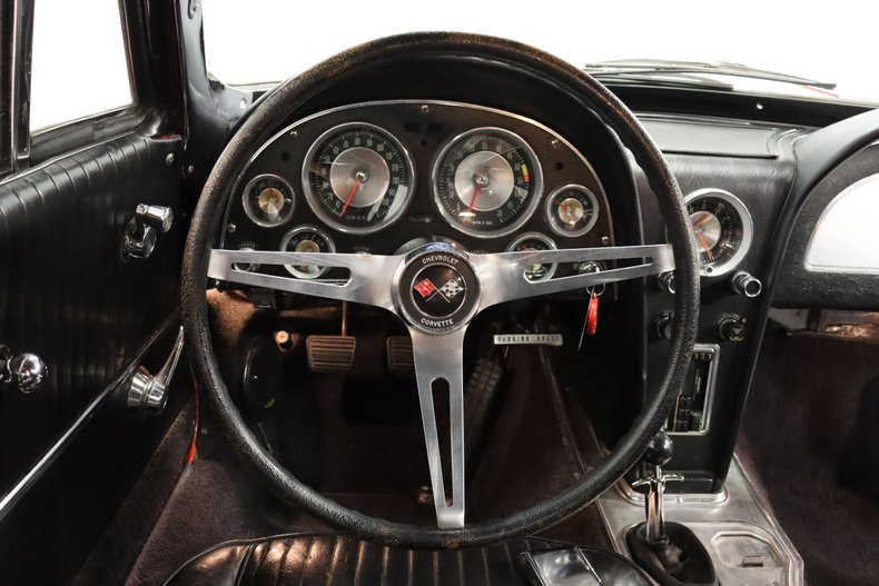 1963 Chevrolet Corvette 45