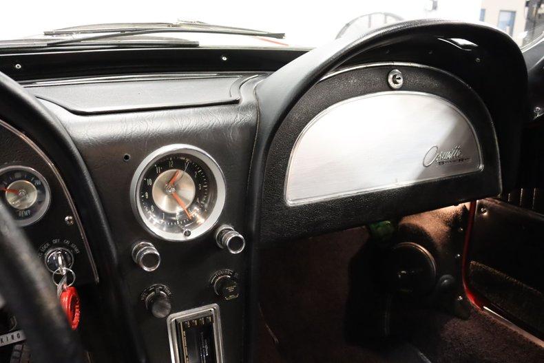 1963 Chevrolet Corvette 49
