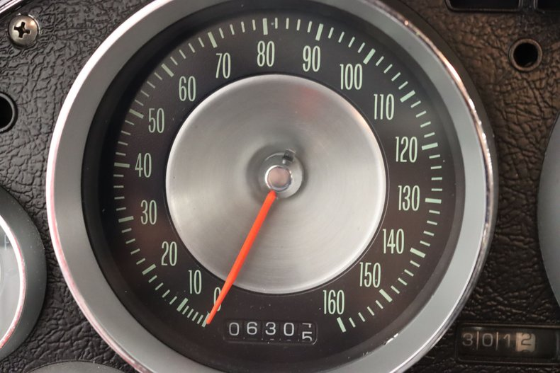 1963 Chevrolet Corvette 47