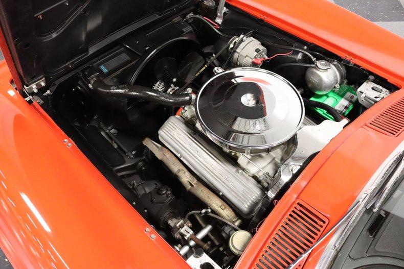 1963 Chevrolet Corvette 41
