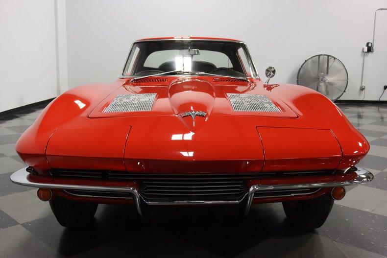 1963 Chevrolet Corvette 69