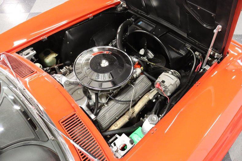 1963 Chevrolet Corvette 40