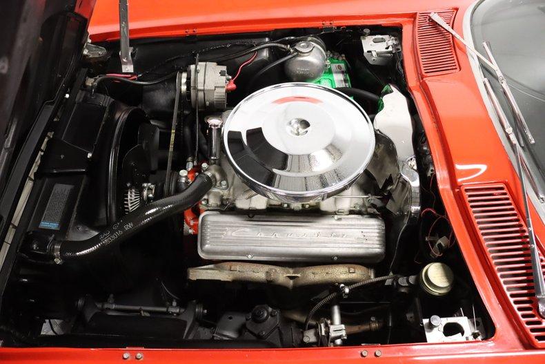 1963 Chevrolet Corvette 3