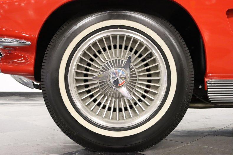 1963 Chevrolet Corvette 64