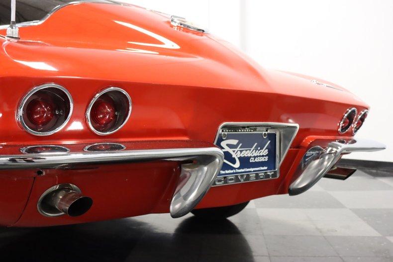 1963 Chevrolet Corvette 66