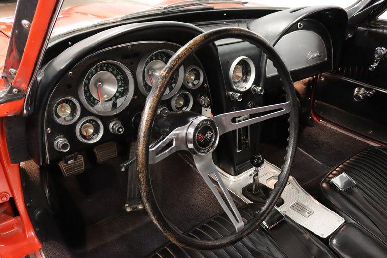 1963 Chevrolet Corvette 44
