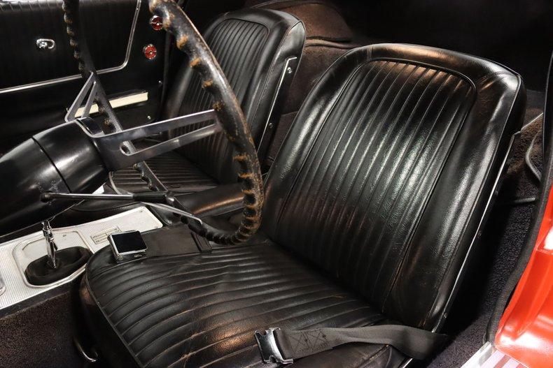 1963 Chevrolet Corvette 50
