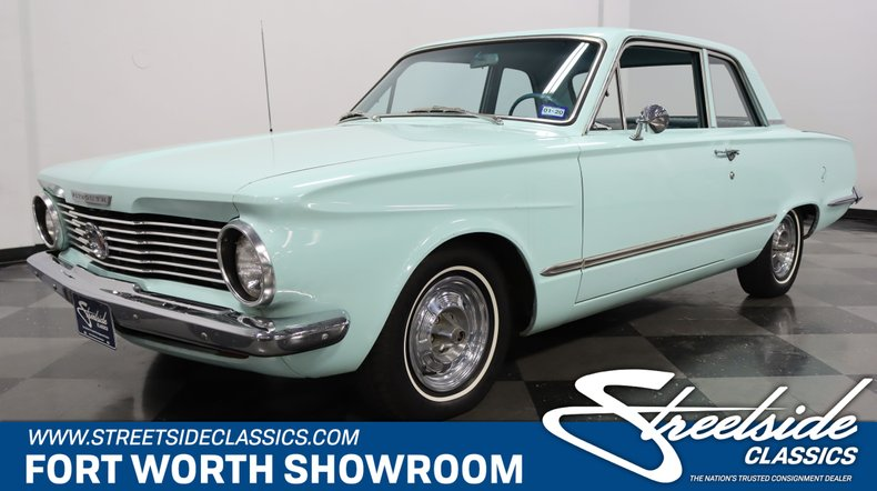 For Sale: 1964 Plymouth Valiant