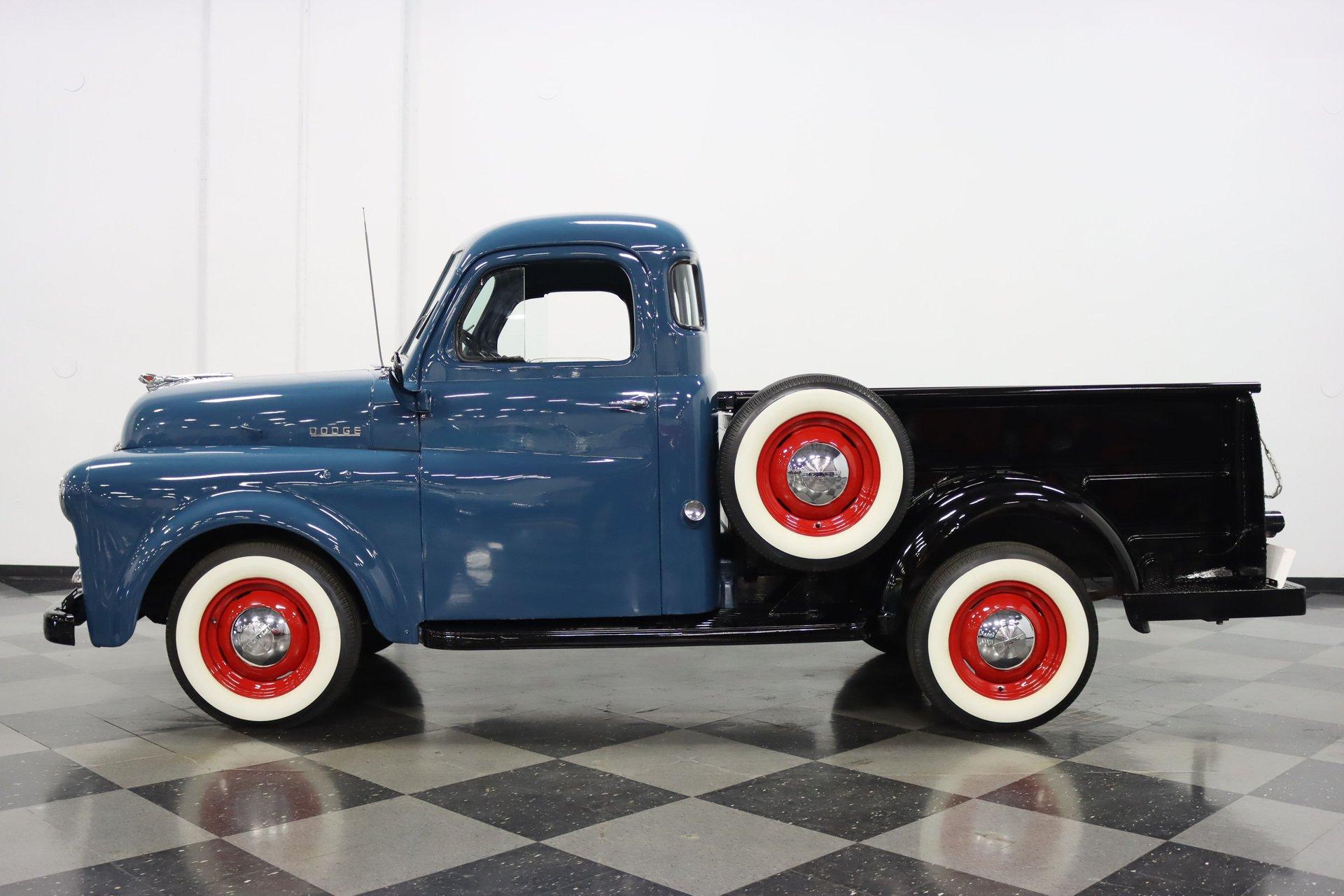 1948 dodge b 1 pickup