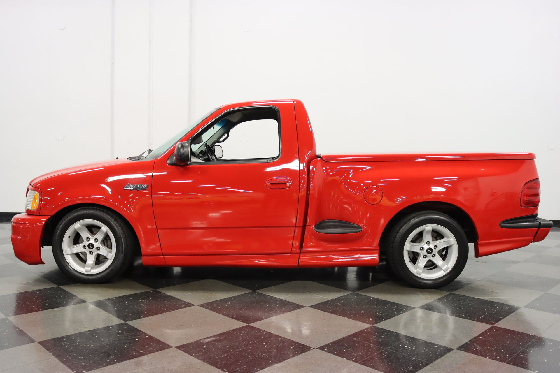 1999 ford f 150 lightning svt