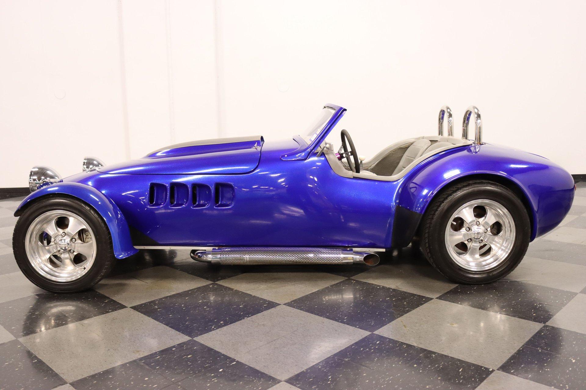2001 diva roadster
