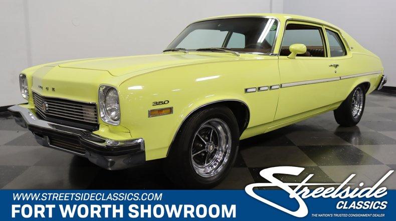 For Sale: 1973 Buick Apollo
