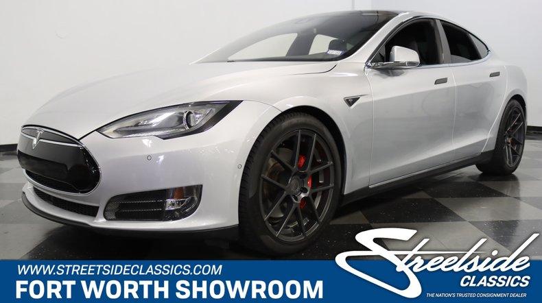 For Sale: 2014 Tesla Model S P85D