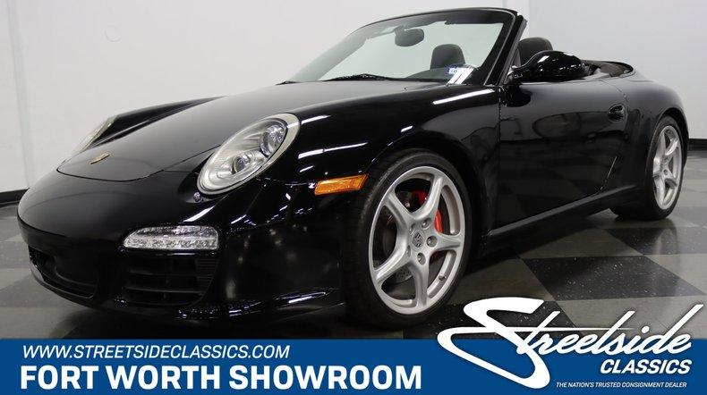 For Sale: 2010 Porsche 911