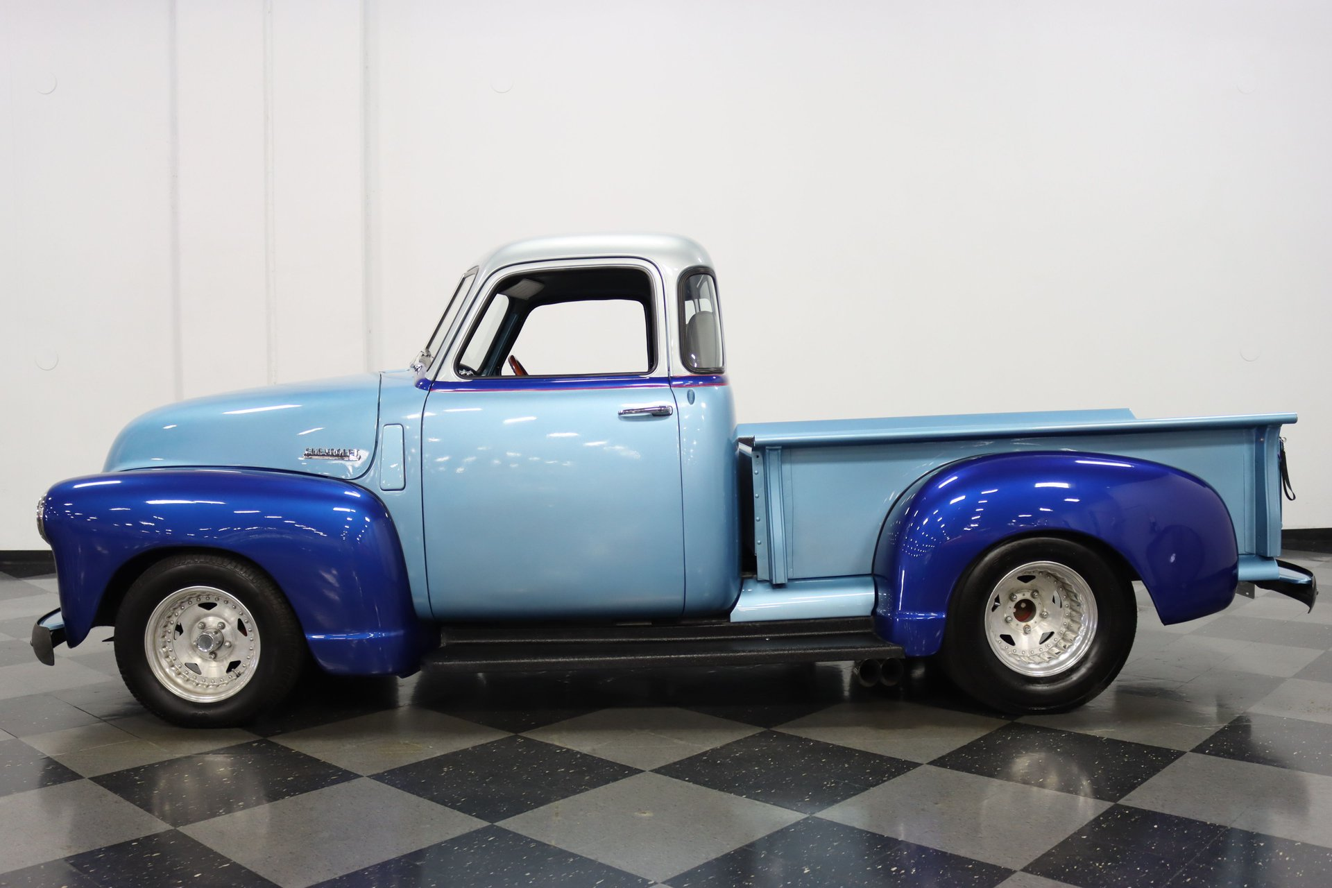 1947 chevrolet 3100 5 window
