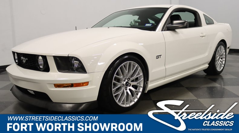 For Sale: 2006 Ford Mustang