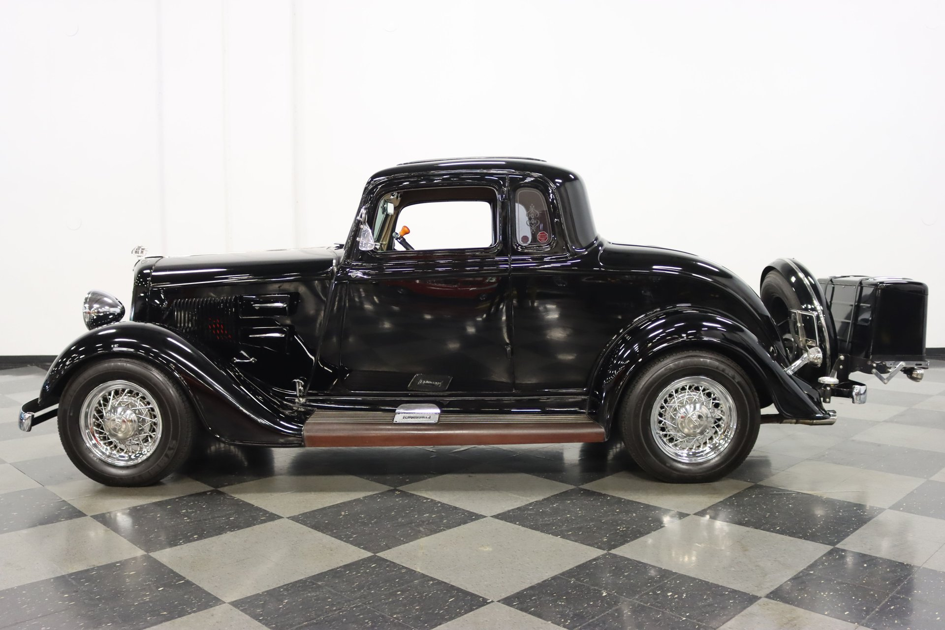 1934 plymouth 5 window coupe rumble seat
