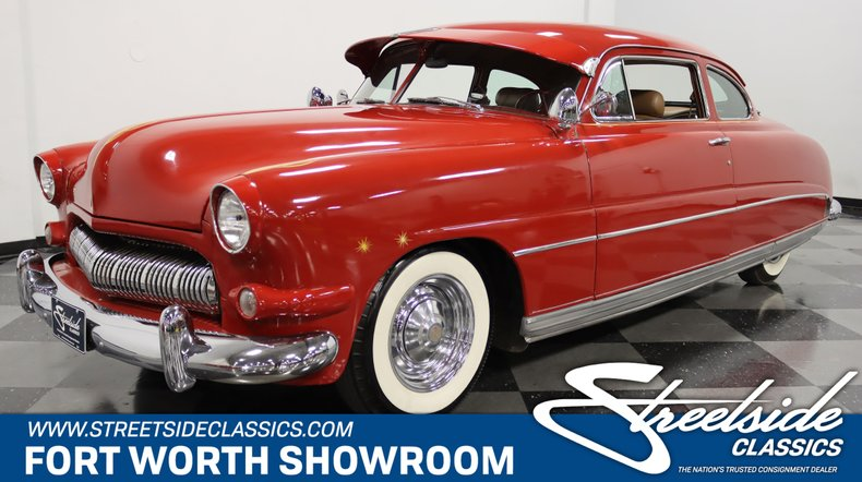 For Sale: 1948 Hudson Commodore