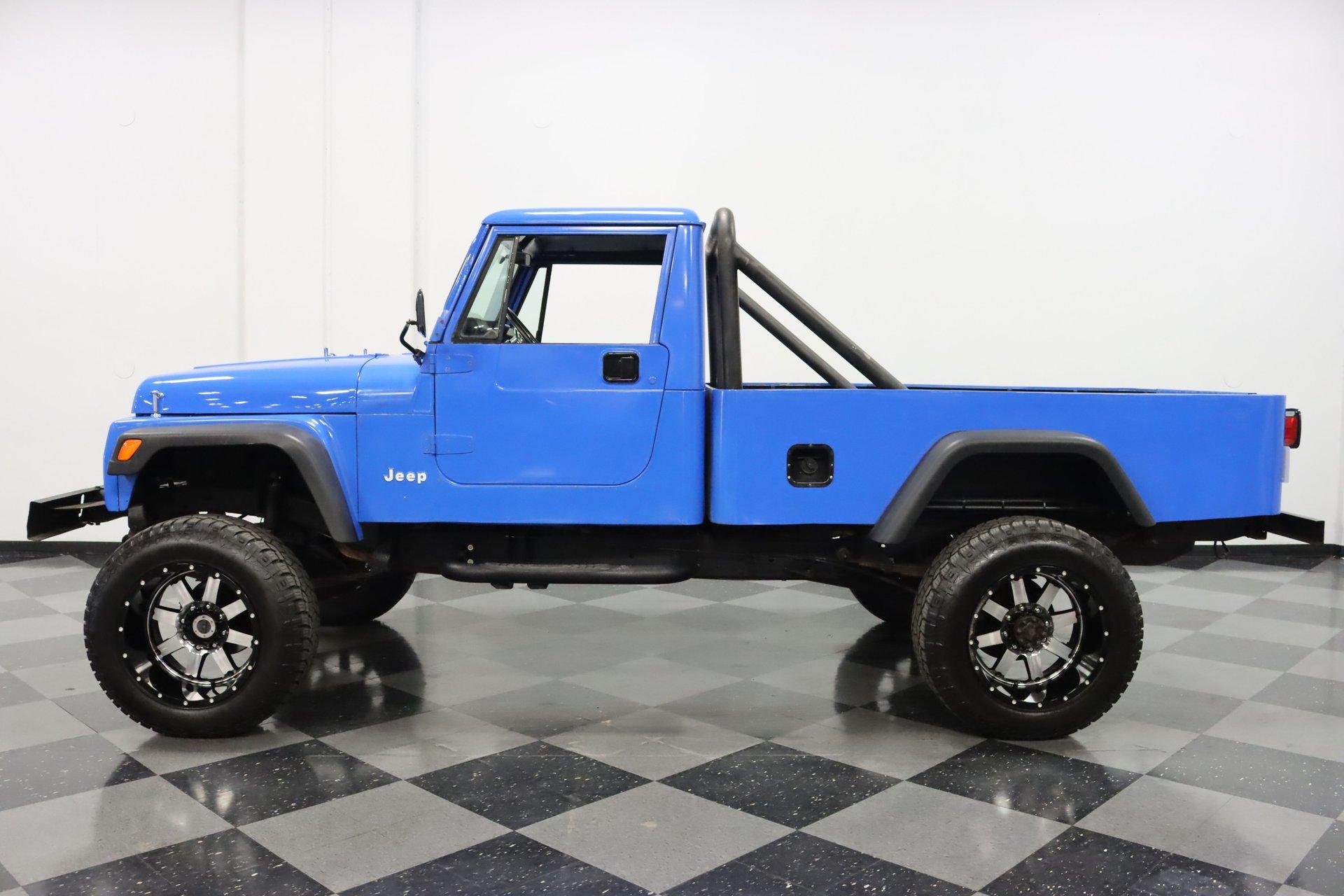 1986 jeep cj10