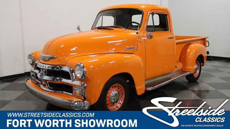 For Sale: 1954 Chevrolet 3100