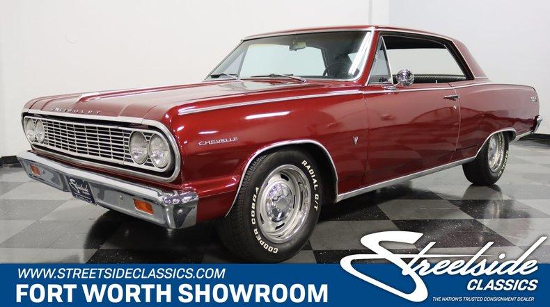 For Sale: 1964 Chevrolet Chevelle