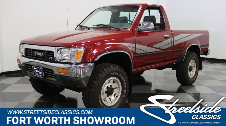 For Sale: 1989 Toyota Pickup