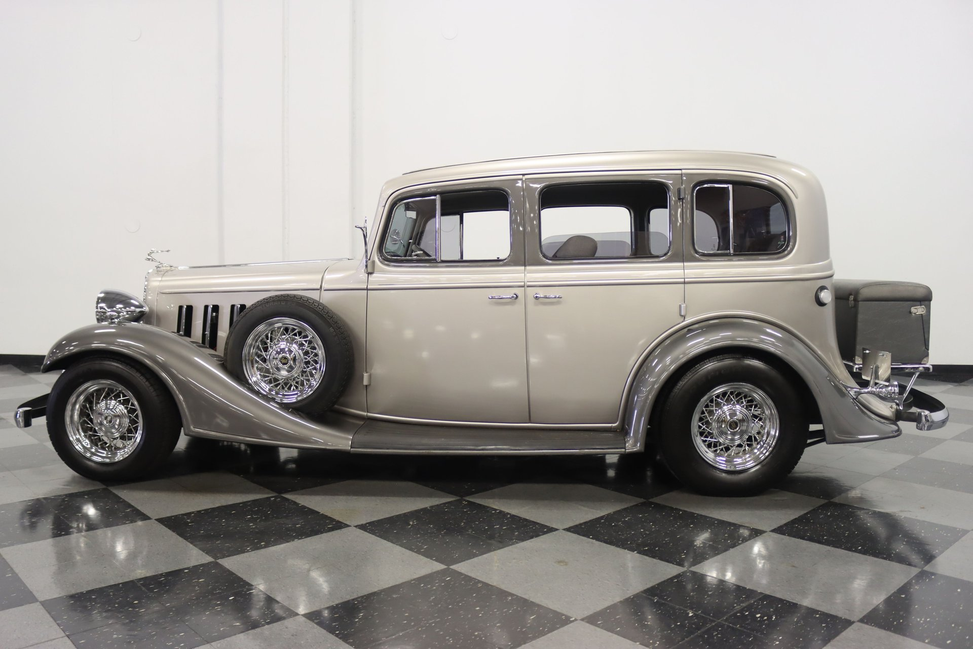 1933 buick series 57 streetrod