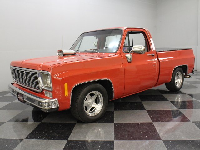 For Sale: 1978 GMC 1500