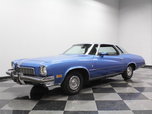 1973 Buick Regal | Streetside Classics - The Nation's
