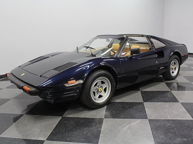 For Sale: 1981 Ferrari 308