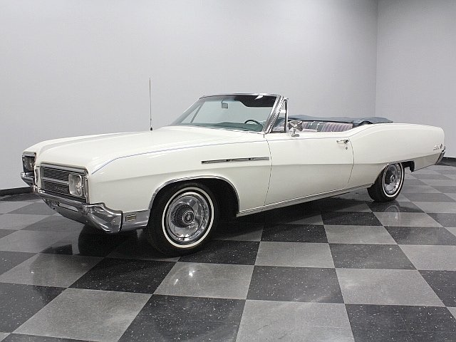 For Sale: 1968 Buick LeSabre