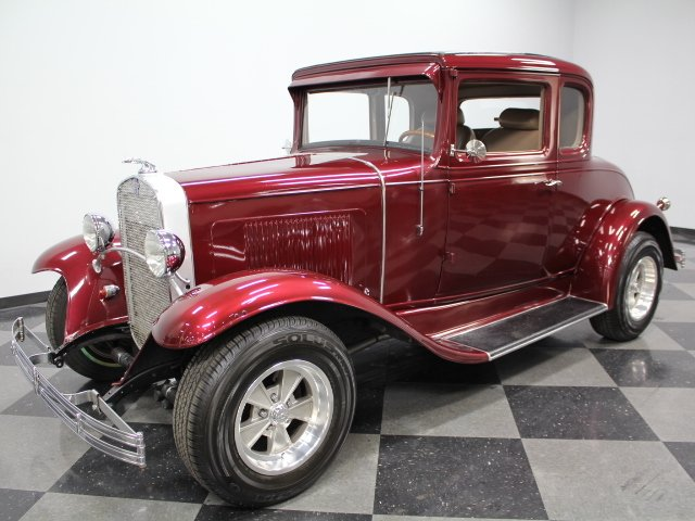 For Sale: 1931 Chevrolet