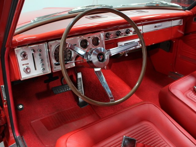 1964 Plymouth Barracuda | Streetside Classics - The Nation's